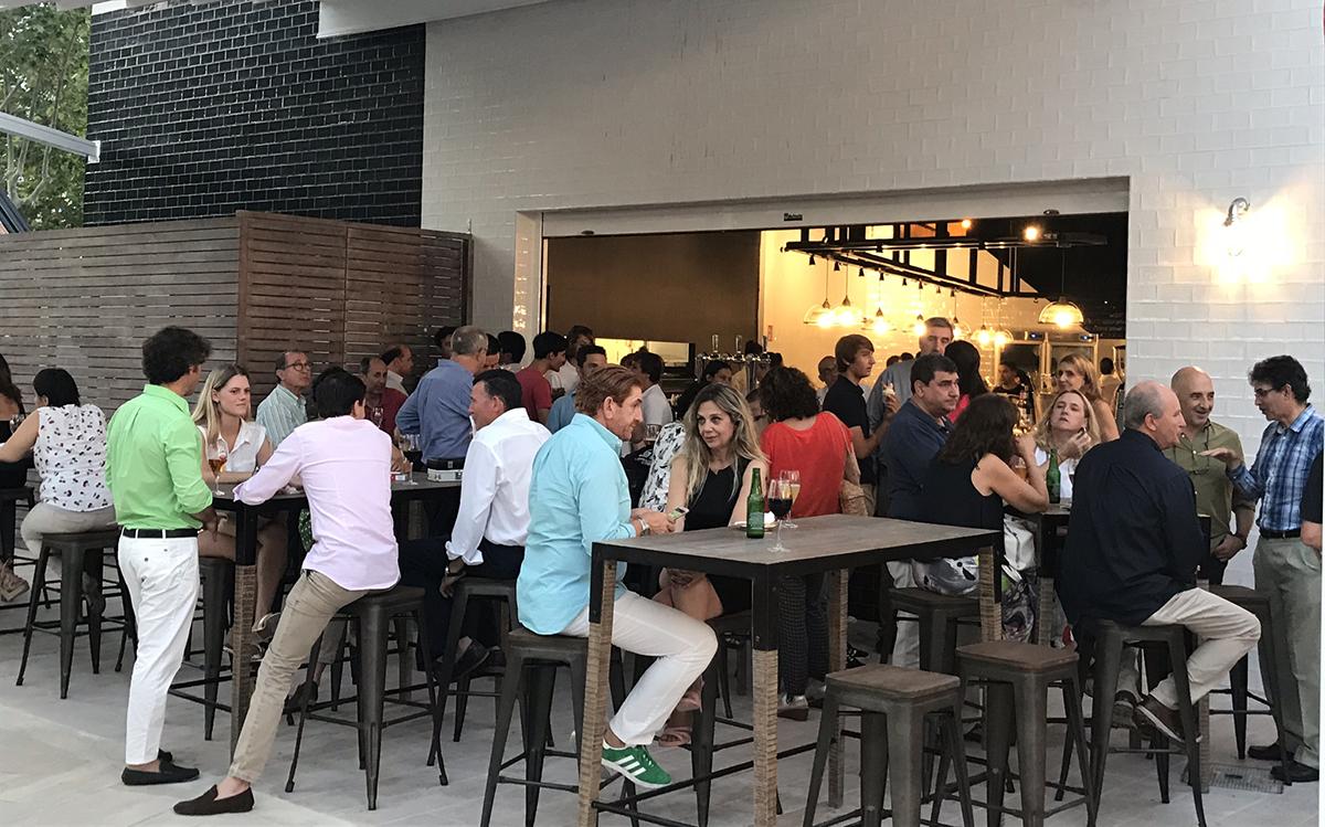 tast magaluf nueva apertura en Momentum Plaza 2