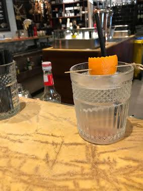 cocktail ram bar 2